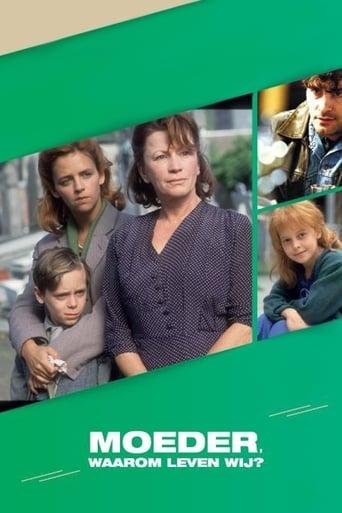 Poster of Moeder, waarom leven wij?