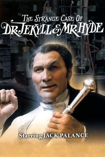 Poster of The Strange Case of Dr. Jekyll and Mr. Hyde