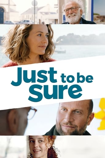 Poster of Just to Be Sure