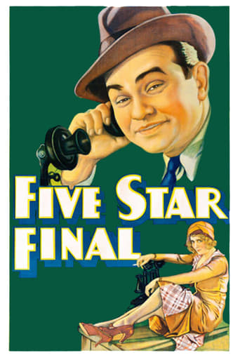 Poster of Five Star Final