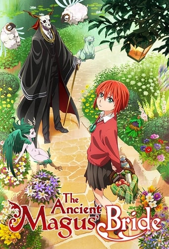 Play The Ancient Magus' Bride