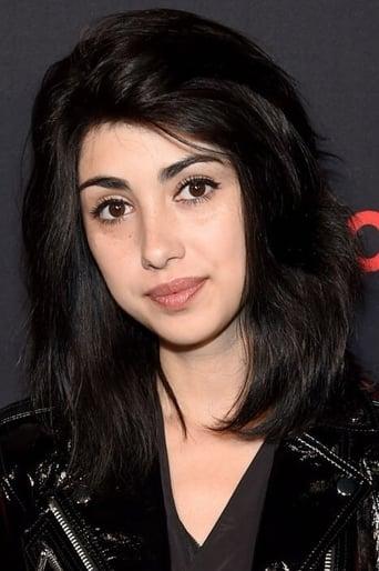 Image of Alexa Mansour