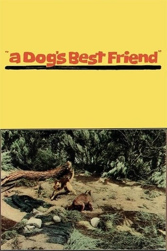 Poster of A Dog's Best Friend