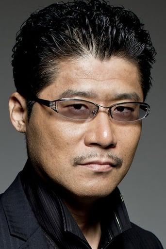 Image of Tsuyoshi Koyama