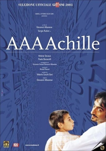Poster of A.A.A. Achille