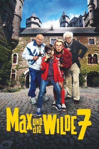 Poster of Max und die wilde 7