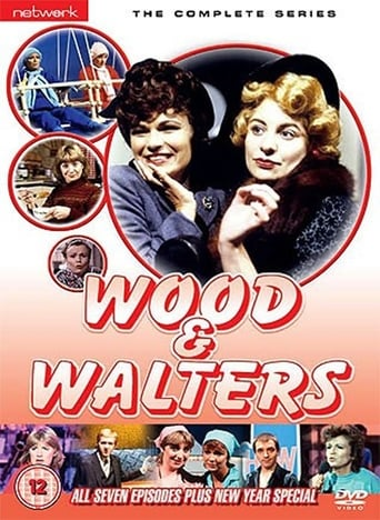Poster of Wood and Walters