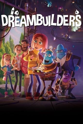 Poster of Dreambuilders