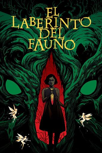 Poster of Faunův labyrint