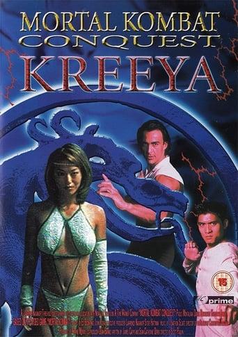 Mortal Kombat: Kreeya