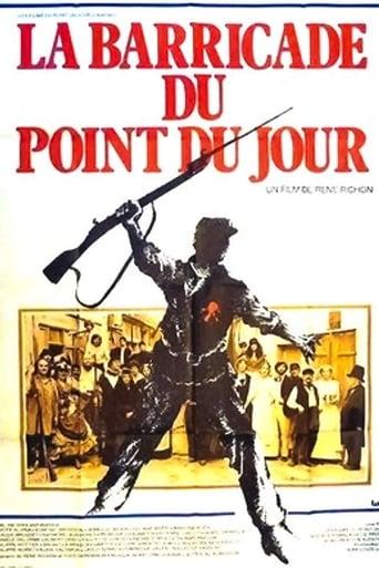 Poster of La Barricade du Point du Jour