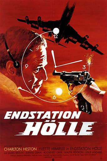 Poster of Endstation Hölle