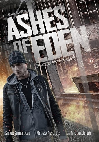 Poster of Ashes of Eden