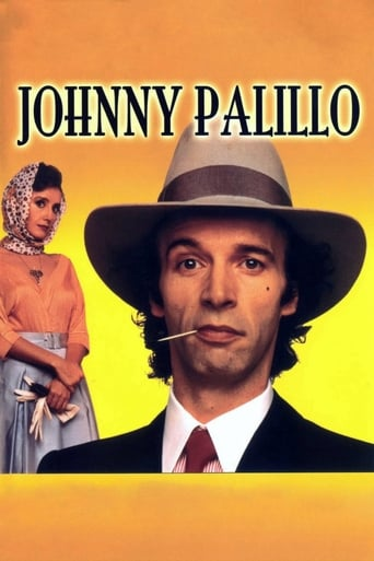 Poster of Johnny Palillo