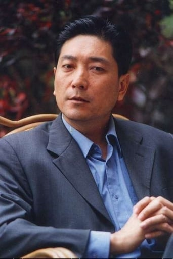 Image of Xie Gang