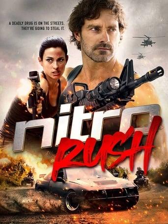 Poster of Nitro Rush