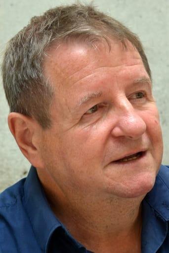 Image of Hanspeter Müller