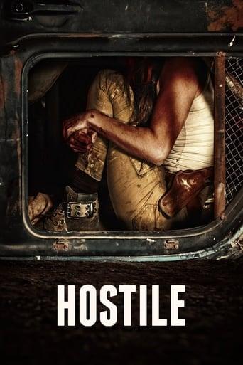 Poster of Hostile