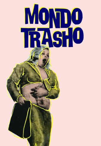 Poster of Mondo Trasho