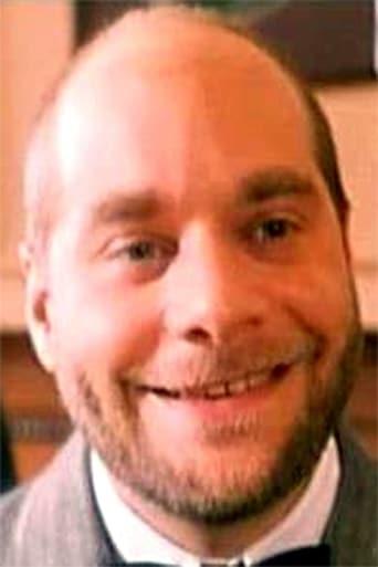 Paul Fonoroff
