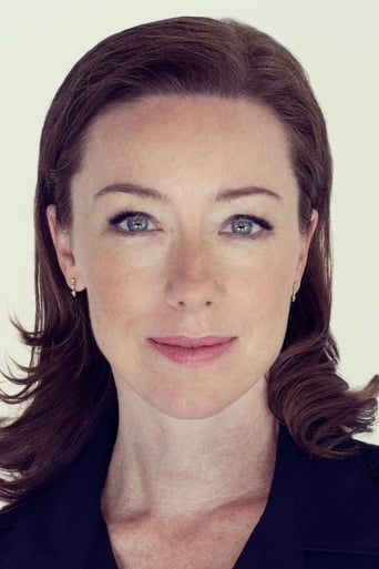 Image of Molly Parker