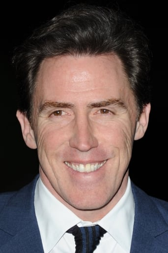 Image of Rob Brydon