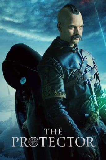 Poster of The Protector