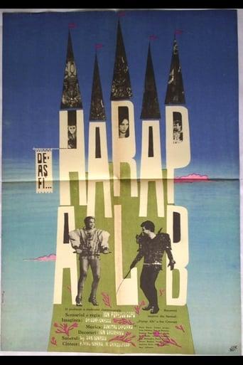 Poster of De-as fi... Harap Alb