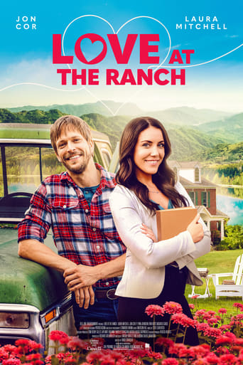 Poster of Love at the Ranch