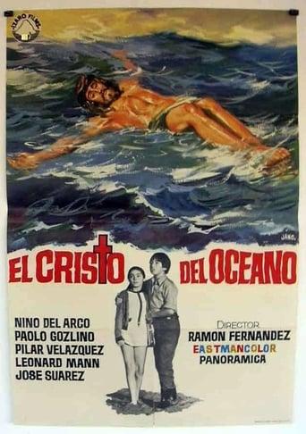 Poster of El Cristo del océano