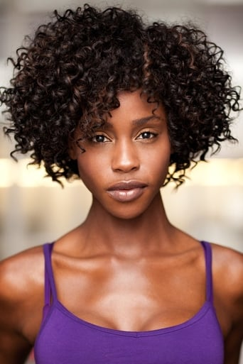 Image of Tenika Davis