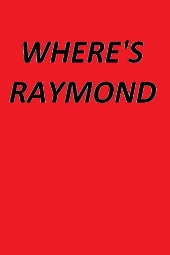 Poster of Where's Raymond?