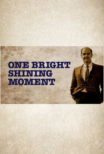 Poster of One Bright Shining Moment