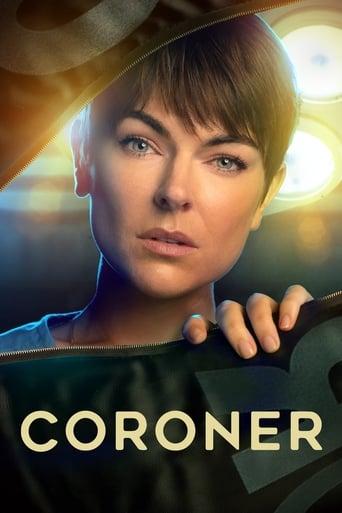 Poster of Coroner