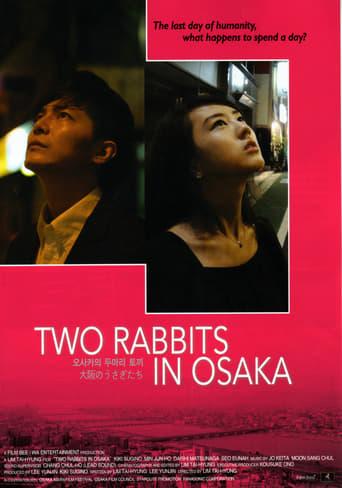 Two Rabbits in Osaka