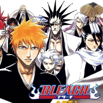 Bleach Collection