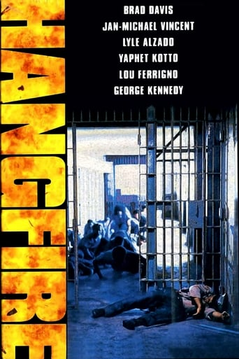 Poster of Hangfire