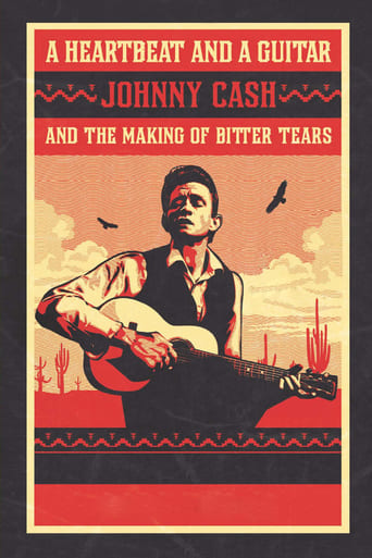 Poster of We're Still Here: Johnny Cash's Bitter Tears Revisited