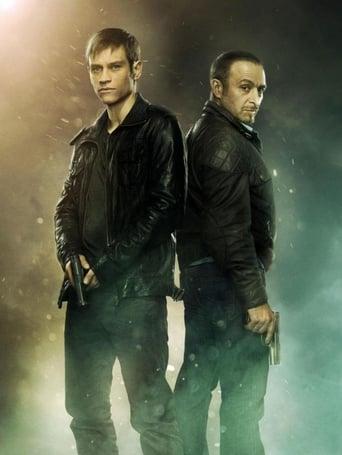 Staffel 35 (2015)