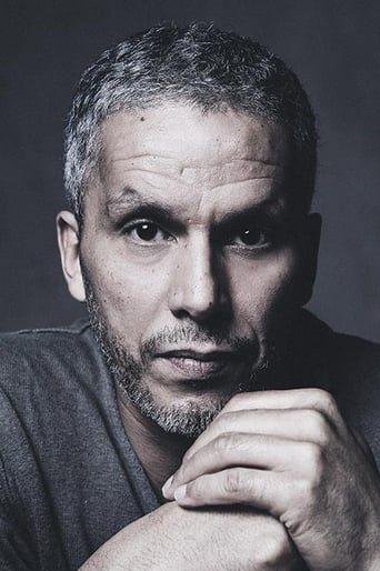 Image of Sami Bouajila