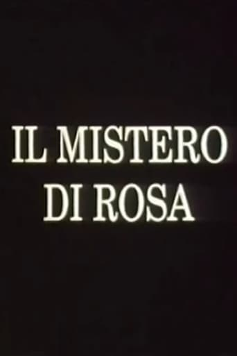 Il mistero di Rosa