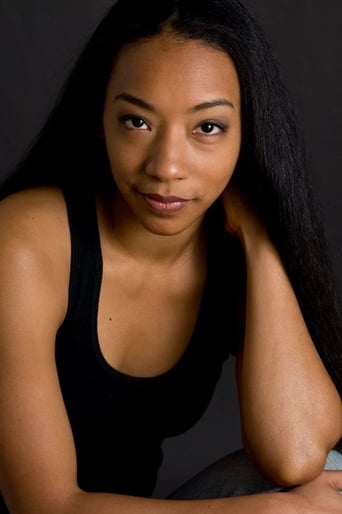 Image of Betty Gabriel