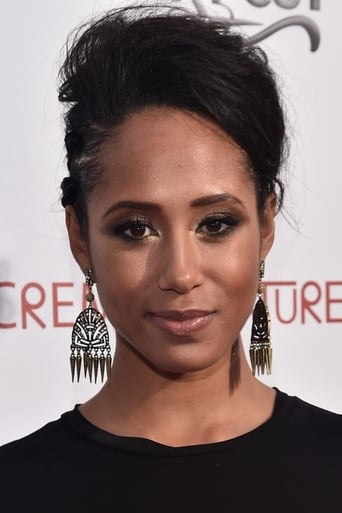 Image of Margot Bingham