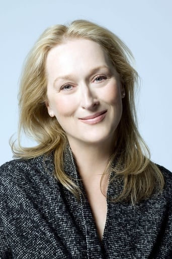 Meryl Streep Profile photo
