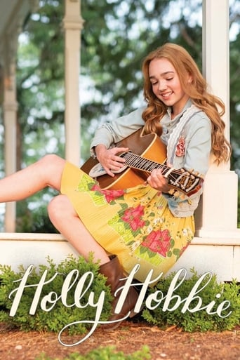 Poster of Holly Hobbie