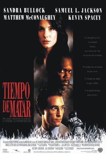 Poster of Tiempo de matar