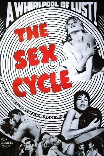 Poster of The Sex Cycle