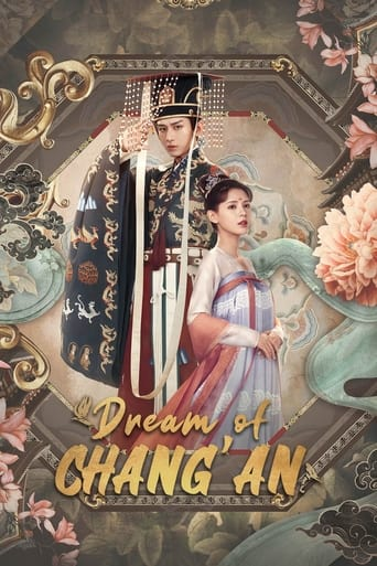 Poster of Dream of Chang'an