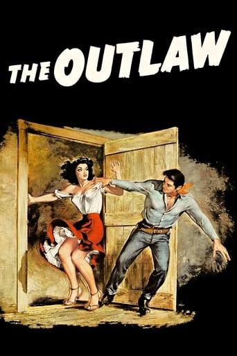 Poster of The Outlaw