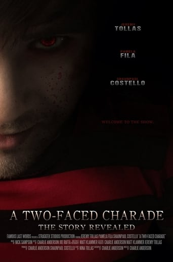 Poster of A Two-Faced Charade: The Story Revealed